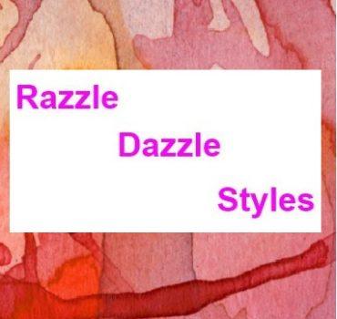 Tray Haven on Razzle Dazzle Styles