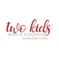 Two Kids and a Coupon says…