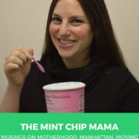 Mint Chip Mama Lists Tray Haven as a Top NY Baby Show Pick…